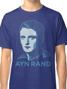 Ayn Rand Classic T-Shirt