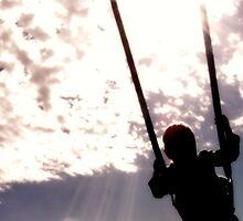Swinging by marcusjohn