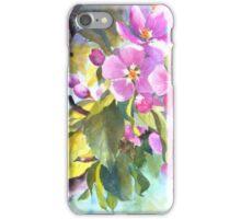 Abundant Grace iPhone Case/Skin