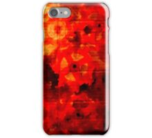 Gears, Ingranaggi 01 iPhone Case/Skin