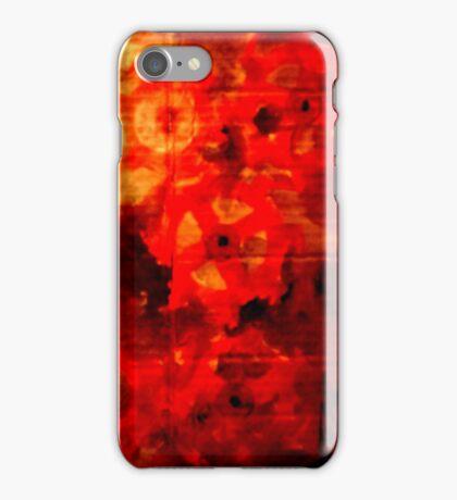 Gears, Ingranaggi 01 iPhone Case/Skin
