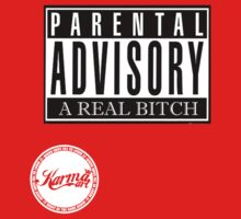 parental advisory  pt2 by KARMA TEES karma view photography