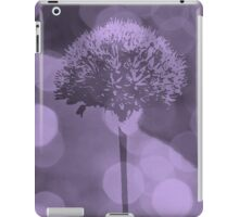 Allium  - JUSTART ©  iPad Case/Skin