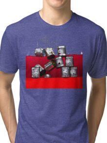 Hooo Nooooooo !!!! Tri-blend T-Shirt