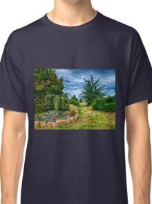The garden Classic T-Shirt