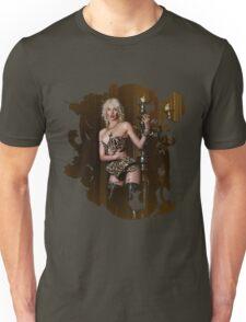 Crème Supreme  Unisex T-Shirt