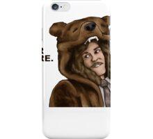 Workaholics - Fur Sure iPhone Case/Skin