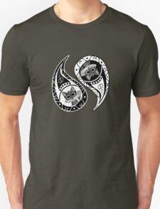Ying Yang - Fox Nerd (2) T-Shirt