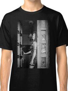 Que nos vies aient l'air d'un film Classic T-Shirt