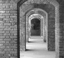 Arches, May 2008 by wonderfulworld