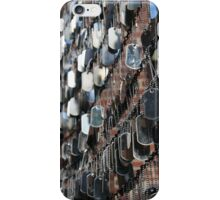 Tags iPhone Case/Skin