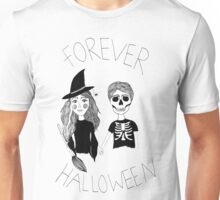 Forever Halloween - The Maine Design Unisex T-Shirt