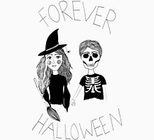 Forever Halloween - The Maine Design Unisex T-Shirt
