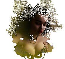 Moxie Exhibitionist  by Katelizabethan