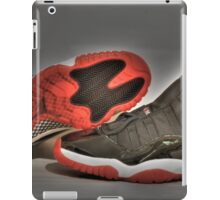 1995 O.G Nike Air Jordan XI iPad Case/Skin