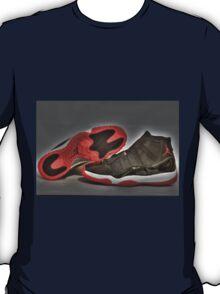 1995 O.G Nike Air Jordan XI T-Shirt