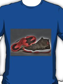 1995 O.G Nike Air Jordan XI T-Shirt
