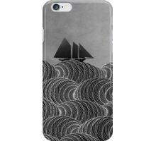 The Ancient Sea iPhone Case/Skin