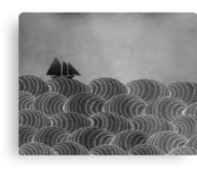 The Ancient Sea Metal Print