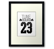 No.23 Framed Print