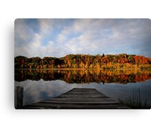 Peaceful Surroundings Canvas Print
