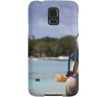 Jimmy Rodger Samsung Galaxy Case/Skin