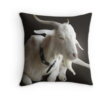 Just BILLY Throw Pillow