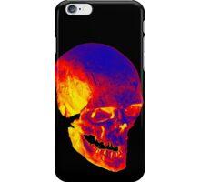 Skull Psycho iPhone Case/Skin