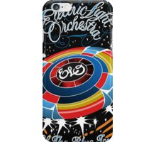 E.L.O. Out of the Blue TOUR 78' Shirt iPhone Case/Skin