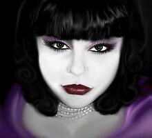Dark Queen by Karina Sanchez