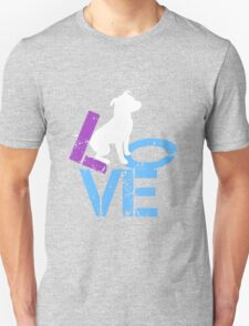 Love for Dogs T-Shirt