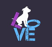 Love for Dogs Unisex T-Shirt