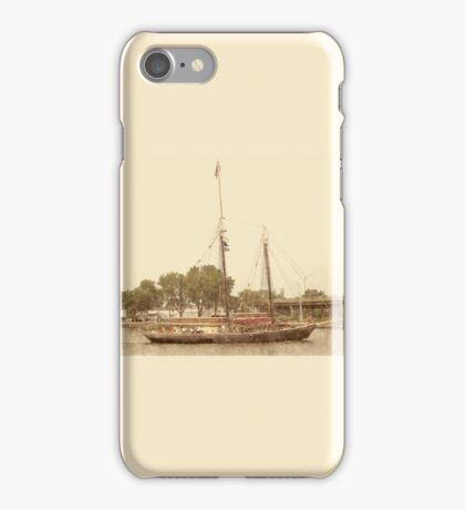 Roseway - Be Right Back iPhone Case/Skin