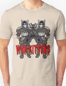 WAR KITTENS?  War Kittens! Unisex T-Shirt