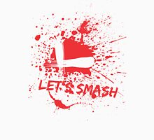 Let's Smash Unisex T-Shirt