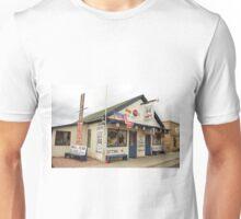 Route 66 - Angel's Barber Shop Unisex T-Shirt