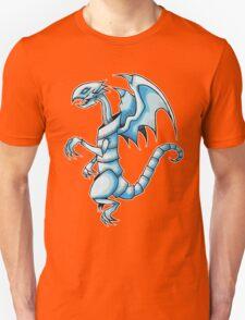The Blue-Eyes White Dragon Unisex T-Shirt