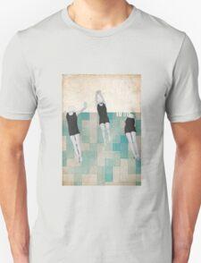 Parte a la libertad T-Shirt