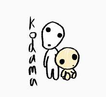 Princess Mononoke's Kodama Unisex T-Shirt