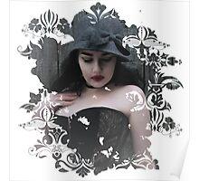 Moxie Cloche  Poster