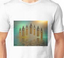 Time Curve Unisex T-Shirt