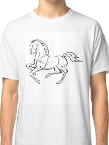 Iron Horse Classic T-Shirt