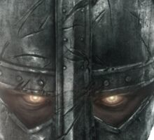 The Elder Scrolls Skyrim Sticker