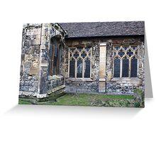 Holy Trinity Church Greeting Card