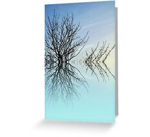 Twiglets Greeting Card