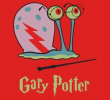 Gary Potter by bgirard
