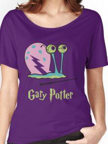Gary Potter Women's Relaxed Fit T-Shirt