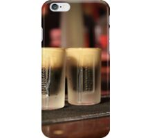 Baby Guinness iPhone Case/Skin