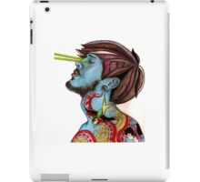 Abandon Ship! iPad Case/Skin