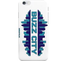 BUZZ City  iPhone Case/Skin
